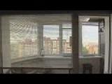 Необычная лаунж-зона на балконе - Удачный проект - Интер