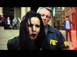 Sara/Felicity -Last Time-