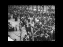Хамовники в 1918 году. Девичье поле. Москва.