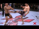 XFC Hit of the Week - Ep.7 HOTW | Luis Santos Powerful Front Kick KO