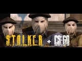 S.T.A.L.K.E.R. + CSGO (озвучка S.T.A.L.K.E.R)