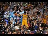 Gasol salvando o Kobe da derrota para o Celtics - NBA Finals 2010 Game 7