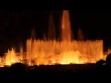 Поющие фонтаны в Праге   FAITH HILL