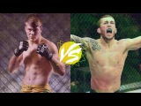 Jake Matthews vs. Steven Ray - ULTIMATE FIGHTER 23 FINALE Jake Matthews Training