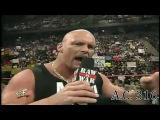 Stone Cold Steve Austin promo, delivers Stunners to Mankind and Goldust 1121998
