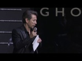 Ghost in the Shell - Tokyo Event with Scarlett Johansson, Takeshi Kitano &amp Rupert Sanders
