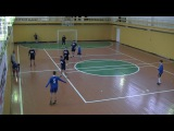 25.03.2017 TAXI-TT (Орск) - ДЮСШ Надежда (Орск) - 25 (период 1)