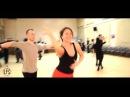 Спортивные бальные танцы, СТК