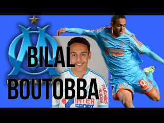 Welcome to Sevilla, Bilal Boutobba