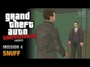 GTA Liberty City Stories Mobile - Mission #4 - Snuff