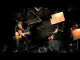 Pat Coldrick plays his Lament with the RTÉ Concert Orchestra
