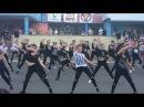 SIS N BRO! Sister Dee Group Summer! Sak Noel - Trumpets