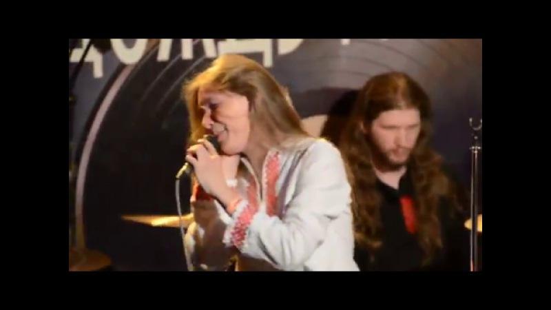 Руян - Лебедь белая (live)