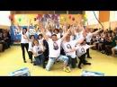 Танец родителей на Последний Звонок, 91 Гимназия, Железногорск