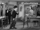 Чарли Чаплин танцует лезгинку