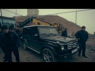 РЕГИОН 13 фильм (казахский боевик на русском)