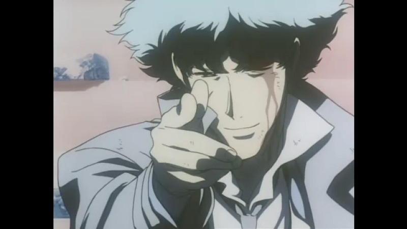 Cowboy Bebop - The Meaning of Nothing