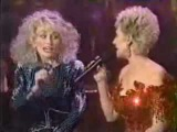 Dolly Parton &amp Tammy Wynette - Stand By Your Man (Medley)