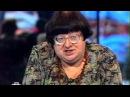К Барьеру с Владимиром Соловьевым - Жириновский vs Новодворская