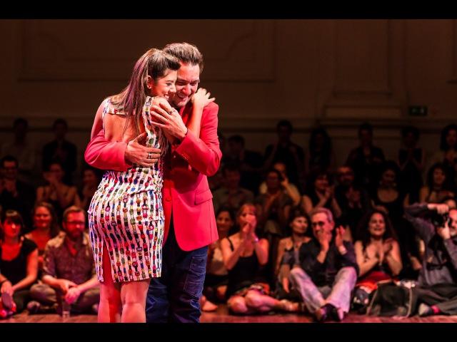 Tango: M. Chicho Frúmboli y Roxana Suarez, 01/05/2016, Brussels Tango Festival, Mixed couple 2/4