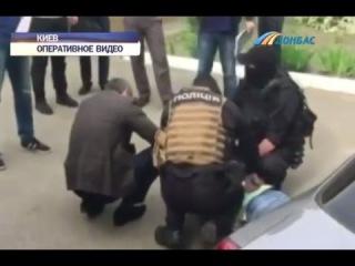 """В Киеве задержали """"черных"""" риэлторов"""