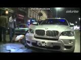 Polska Mafia kontra Polska Policja