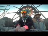 Dj Tennis x Rebolledo The Final Sunrise - Mayan Warrior - Burning Man 2016