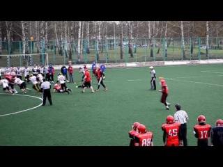 Bulldogs-nch 2016 highlights