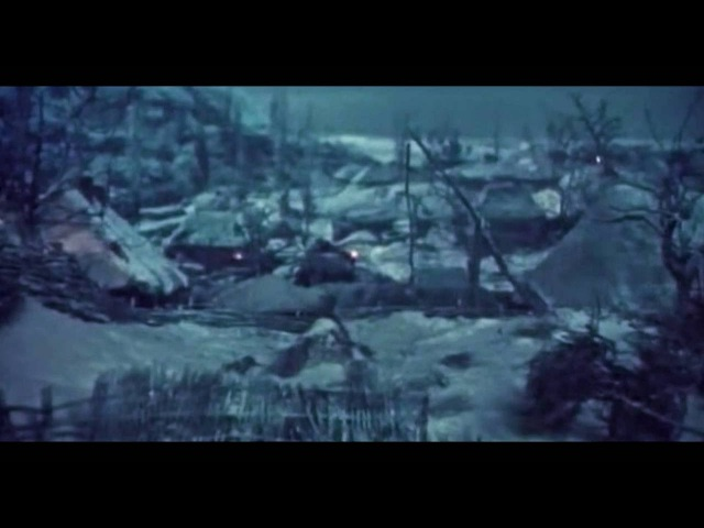 Ой не світи місяченьку - Українська народна пісня