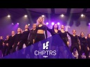 CHPTRS | 3rd Place - Showcase | Hit The Floor Gatineau HTF2017