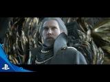 Kingsglaive Final Fantasy XV - Official Trailer