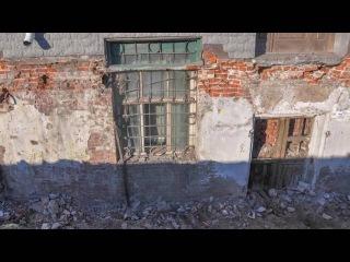 Исчезнувшая Тюмень, часть 4. Откопанные здания.
