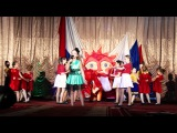 Ирина Иванова - Красно солнышко (Live)