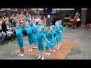 GRACIA-DANCE Crazy Frog