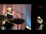 Dead Can Dance - Return of the She-King - The Roundhouse - Live in London - July 2 2013