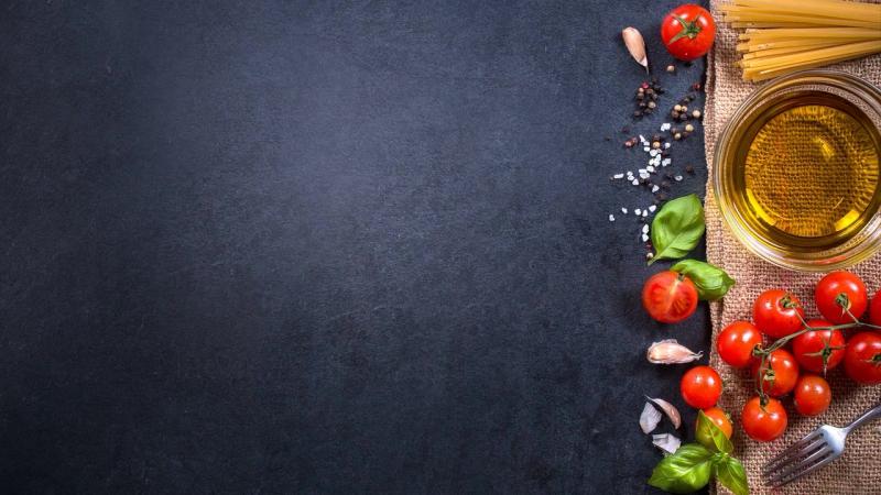 Моя Кухня Урок нарезки овощей