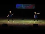 Головина Александра &amp Головина ЕвгенияShow Your Dance