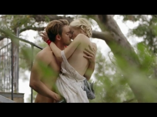 Ashlynn yennie, charlotte stokely - submission (2016) (s01e04) (эротическая постельная сцена знаменитость трахается голая секс)
