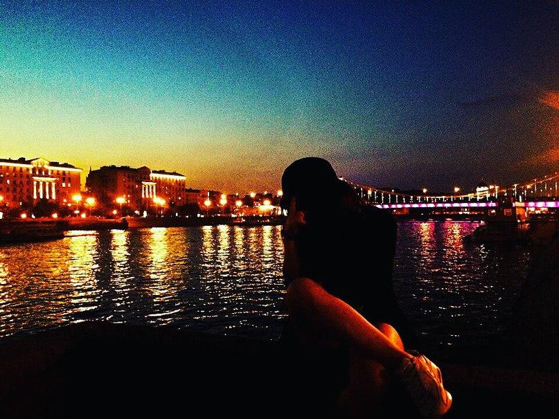 Кристина Солнцева | Москва