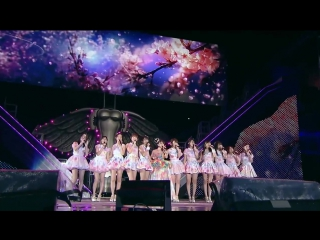 AKB48 - Kyou Made no Melody