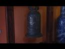 в буддистком храме