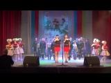 Валерия Бердник и Маргарита Лакиза финал гала-концерта