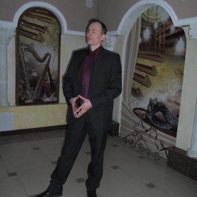 Михаил Овсянов