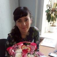 Кристина Сусарева