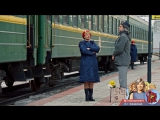 «ОДНА ЗА ВСЕХ» - Проводница - Ссора (159 серия, 8 сезон)