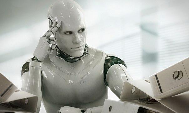 ВСША юридическая компания приняла наработу робота-адвоката