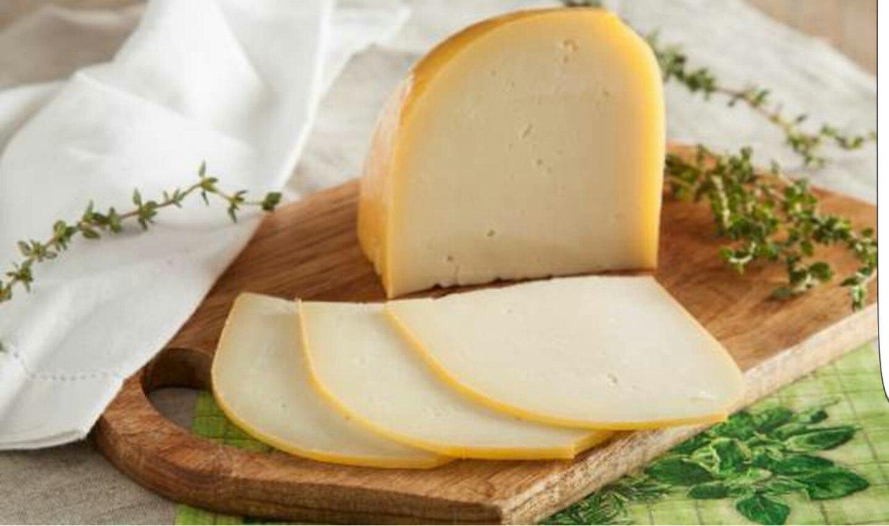 Домашний твердый сыр из козьего молока в домашних условиях 111