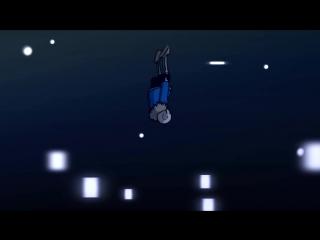 [Undertale] ECHO - Animation + song