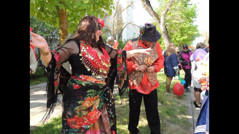 1 мая 2015 Сорочинская ярмарка школа