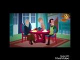 Трогательное видео про одноглазую маму.Берегите маму!!!.mp4